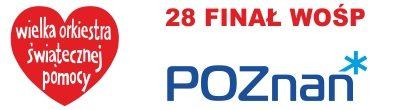 28 Finał WOŚP – Poznań